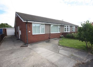 Thumbnail 2 bed bungalow for sale in Greta Road, Skelton-In-Cleveland, Saltburn-By-The-Sea