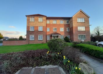 Thumbnail 2 bed flat to rent in Fawcett Gardens, Driffield