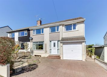 Thumbnail 5 bed semi-detached house for sale in 23 Rose Lane, Cockermouth, Cumbria
