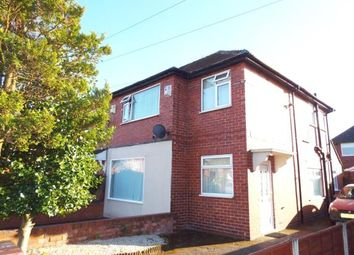 Thumbnail 3 bed semi-detached house for sale in Roscoe Avenue, Warrington, Cheshire