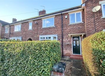 3 bed terraced house for sale in Sycamore Road, Eaglescliffe, Stockton-On-Tees TS16