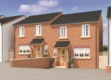 Thumbnail 3 bed semi-detached house for sale in Bilton Road, Rugby
