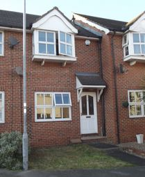 Thumbnail 2 bed town house for sale in Emily Mews, Off Lawrence Street, York