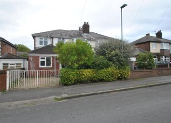 Thumbnail 5 bed semi-detached house for sale in Euclid Avenue, Grappenhall, Warrington