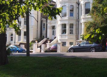 3 bed flat for sale in Cornwallis Gardens, Hastings TN34