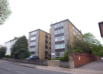 Thumbnail 3 bed flat to rent in Cleves Court, St Marks Hill, Surbiton