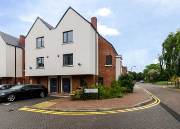 Thumbnail 5 bedroom semi-detached house for sale in Chatswood Mews, Sidcup