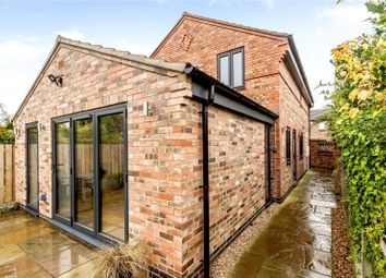 Thumbnail 3 bed detached house for sale in Abbey Street, York