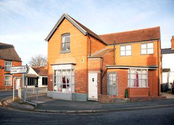 Thumbnail 2 bed flat to rent in Belbroughton Road, Blakedown, Kidderminster