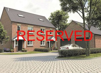 Thumbnail 3 bed semi-detached house for sale in Charles Street, Sileby, Leicestershire