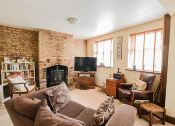 Thumbnail 4 bedroom cottage for sale in South Street, Crowland, Peterborough
