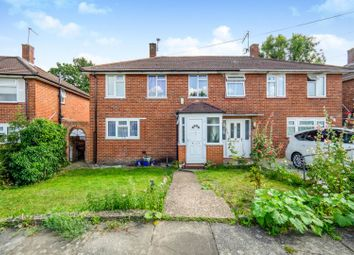 Thumbnail 3 bed semi-detached house for sale in Kings Drive, Edgware