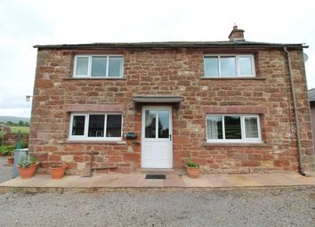 Thumbnail 3 bed property to rent in The Cottage, Long Marton