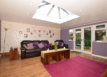 3 bed detached bungalow for sale in Maidstone Road, Staplehurst, Kent TN12