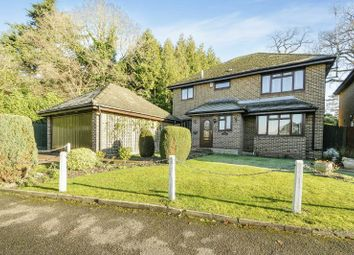 Thumbnail 4 bed detached house for sale in Mountview, Northwood