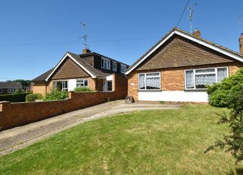 Thumbnail 2 bed detached bungalow for sale in Sawpit Hill, Hazlemere, High Wycombe