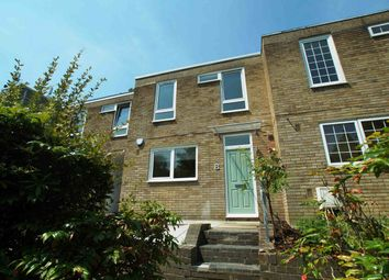 Thumbnail 5 bedroom terraced house to rent in Vigilant Close, London