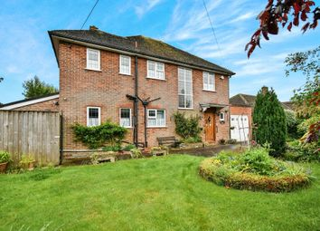Thumbnail 4 bed detached house for sale in The Breach, Devizes