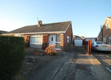 Thumbnail 2 bed bungalow for sale in Malton Drive, Stockton-On-Tees