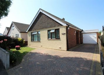 Thumbnail 2 bed detached bungalow for sale in Gorse Lane, Great Clacton, Clacton On Sea