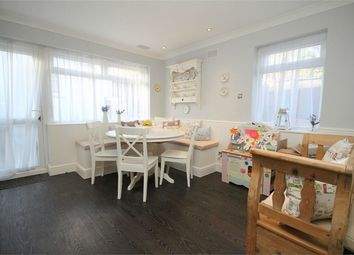 Thumbnail 3 bed end terrace house for sale in Buckhurst Avenue, Carshalton, Surrey