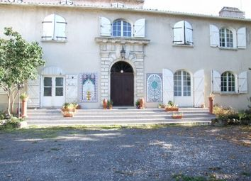 Thumbnail 8 bed property for sale in La-Rochefoucauld, Charente, France