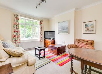 Thumbnail 1 bed flat to rent in Eastry House, Hartington Road, London
