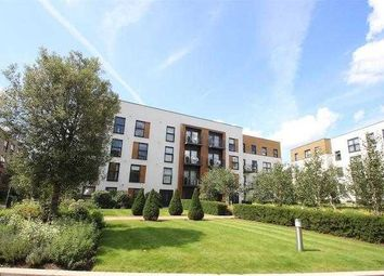 Thumbnail 2 bed flat to rent in Regency Court, Unwin Way, Stanmore