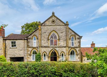 Thumbnail 3 bed flat for sale in Chapel House, Chapel Street, Nunnington, York