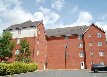 Thumbnail 2 bedroom flat to rent in Sydney Barnes Close, Rochdale