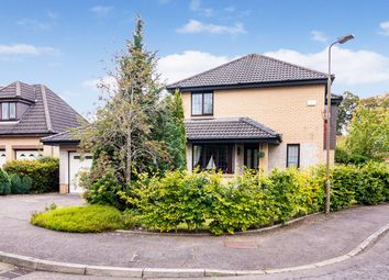 Thumbnail 5 bed detached house for sale in Albyn Drive, Murieston, Livingston