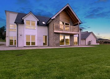 Thumbnail 5 bedroom villa for sale in Muirhead, Dundee