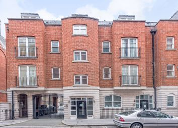 Thumbnail 1 bed flat to rent in Bloomburg Street, Westminster