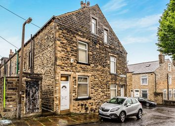Thumbnail 2 bed terraced house to rent in Broomfield Road, Keighley