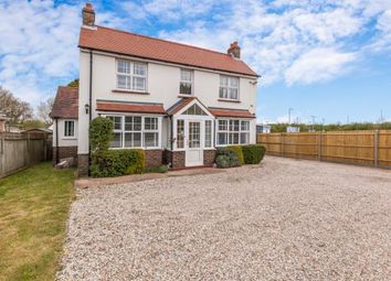 Thumbnail 3 bed detached house for sale in Dittons Road, Polegate, East Sussex, Polegate