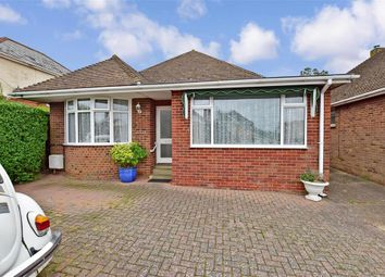 Thumbnail 3 bed detached bungalow for sale in Great Preston Road, Ryde, Isle Of Wight