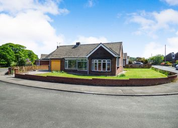 Thumbnail 2 bed bungalow for sale in Westcott Drive, Framwellgate Moor, Durham