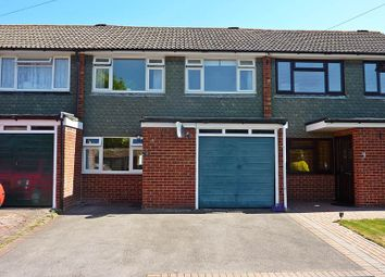 Furlong Close, Bourne End SL8. 3 bed terraced house