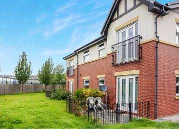 Thumbnail 1 bedroom flat for sale in 193 Wigan Road, Wigan