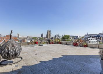 Thumbnail 3 bedroom flat to rent in The Courthouse, 70 Horseferry Road, Westminster, London