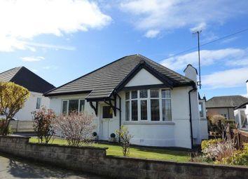 Thumbnail 2 bed detached bungalow for sale in Thorns Avenue, Hest Bank, Lancaster