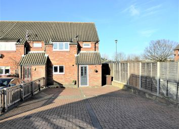 Thumbnail 4 bed end terrace house for sale in Buttermere Close, St.Albans