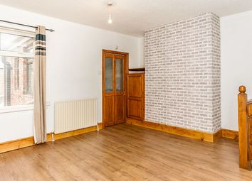 Thumbnail 3 bedroom flat for sale in Police Houses, Churchill Street, Wallsend