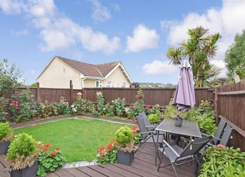 Thumbnail 3 bed semi-detached house for sale in Colchester Close, Chatham, Kent