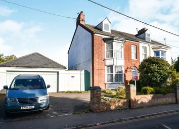 Thumbnail 5 bed semi-detached house for sale in Watton Road, Swaffham