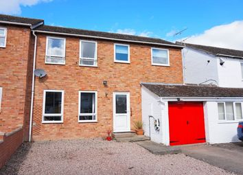 Thumbnail 3 bed semi-detached house for sale in Millers Close, Leominster