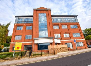 1 bed flat to rent in Normandy House, 1 Wolsey Road, Hemel Hempstead, Hertfordshire HP2