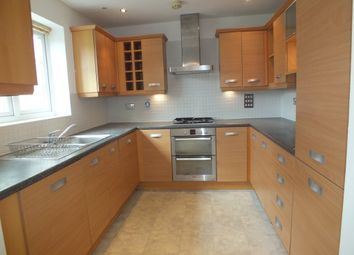 Foxley Drive, Catherine-De-Barnes, Solihull B91. 2 bed flat