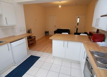 Thumbnail 5 bedroom terraced house to rent in Pomona Street, Sheffield