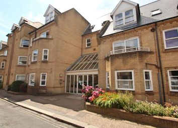 Thumbnail 2 bedroom property for sale in Belmaine Court, West Street, Worthing